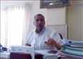 أسامة الغندور رئيس مدينة العريش