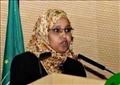 وزيرة الدفاع الإثيوبية عائشة محمد موسي