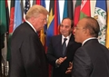 السيسي يلتقي ترامب على هامش مشاركته بالأمم المتحدة