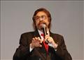 الفنان سمير الإسكندراني