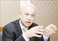 هاني هلال وزير التعليم العالي الأسبق