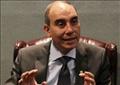 السفير علاء يوسف المتحدث باسم رئاسة الجمهورية