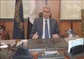 محافظ المنيا اللواء قاسم حسين