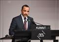 رئيس مجلس الأمة الكويتي مرزوق علي الغانم