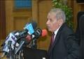 محمد مجاهد نائب وزير التربية والتعليم