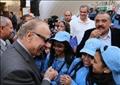 محافظ القاهرة يشهد فعاليات حملة «خليك زي آدم» بمصر الجديدة