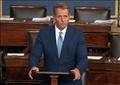 عضو مجلس الشيوخ الأمريكي جيف فليك