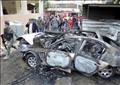 حماس تتهم إسرائيل باستهداف أحد كوادرها في لبنان