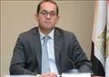 أحمد كوجك نائب وزير المالية المصري