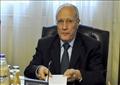 محمد العصار وزير الإنتاج الحربي