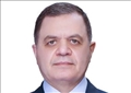 اللواء محمود توفيق - وزير الداخلية
