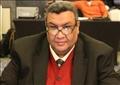 مصطفى سالم، وكيل لجنة الخطة والموازنة بمجلس النواب
