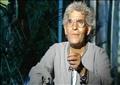 الشاعر محمد عفيفى مطر