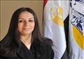 مايا مرسي رئيسة المجلس القومي للمرأة