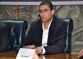 النائب محمد أبو حامد