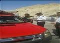 احالة سائقين للنيابة العامة في حملة للكشف عن المخدرات بجنوب سيناء
