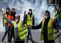 أرشيفية - مظاهرات فرنسا