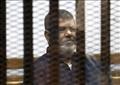 الرئيس المعزول محمد مرسي