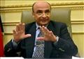 وزير الشئون القانونية والنيابية المستشار عمر مروان
