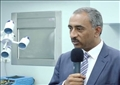 رئيس قطاع الرعاية العلاجية د.مصطفى غنيمة