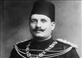 الملك فؤاد الأول - ملك مصر والسودان  السابق