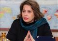 صفاء حجازي منصب رئيس اتحاد الإذاعة والتلفزيون المصري