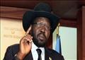 سلفا كير - رئيس جنوب السودان