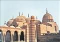 مسجد سنان باشا