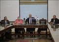 مؤتمر-وزارة التربية والتعليم تصوير ابراهيم عزت