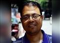 الكاتب الصحفى الحسينى عمران