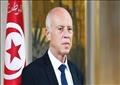 الرئيس التونسي قيس سعيّد