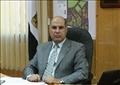ماجد القمري - رئيس جامعة كفر الشيخ