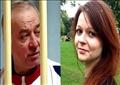 العميل الروسي السابق سيرجي سكريبال وابنته