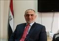 أتيلا أطاسيفين رئيس جمعية رجال الأعمال الأتراك المصريين