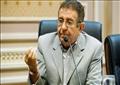 يسري المغازي - وكيل لجنة الإسكان بمجلس النواب