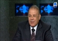 الدكتور حسن راتب، رئيس مجلس أمناء جامعة سيناء