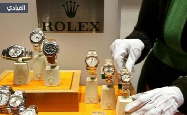0a8e75df2 كيف تعرف الساعات السويسرية إن كانت أصلية أم لا؟ - بوابة الشروق