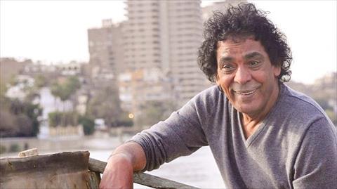 محمد منير: «بلاد الله» رسالة أتمنى وصولها لكل العالم