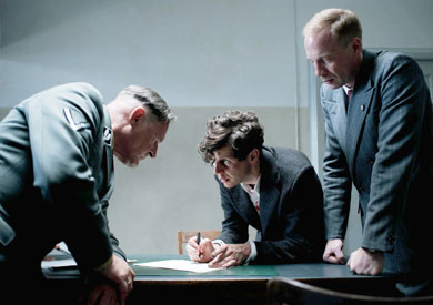 الفيلم الألمانى «إليزر، 13 دقيقة»