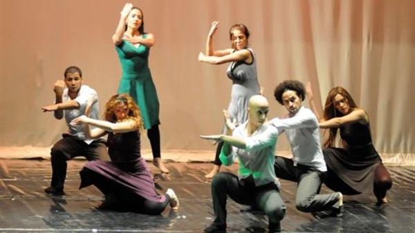 «مولانا» يواكب احتفال فرقة الرقص الحديث بيوبيلها الفضى