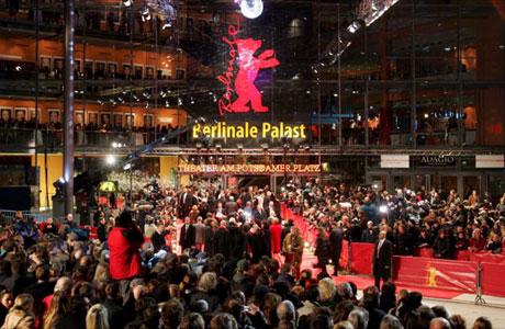 مهرجان برلين السينمائى الدولى