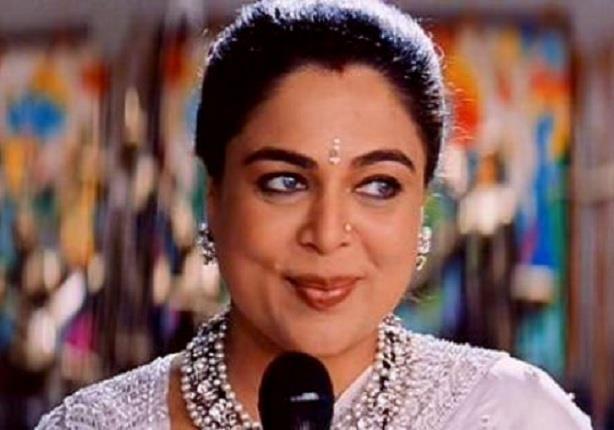 وفاة الممثلة الهندية ريما لاجو عن عمر يناهز 59 عاما