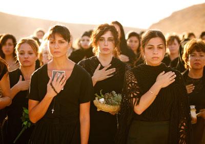 هلأ لوين.. يحصد أغلب جوائز مهرجان وهران