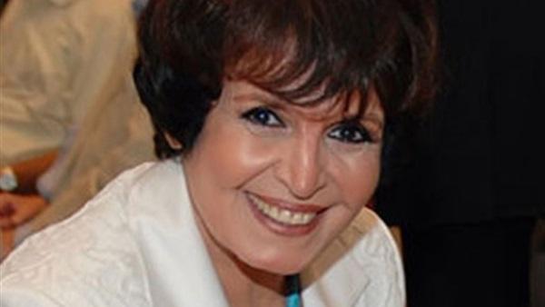 سميرة أحمد تنظم معرضا لبيع مقتنياتها لصالح «تحيا مصر»