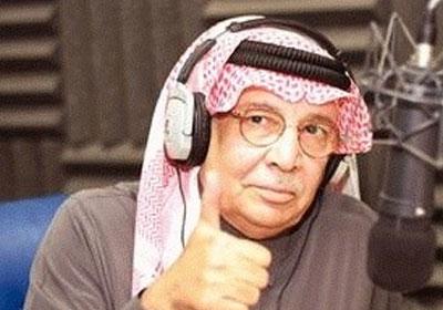 التعليق الملحن السعودي سامي إحسان