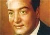الفنان والمطرب محمد فوزى