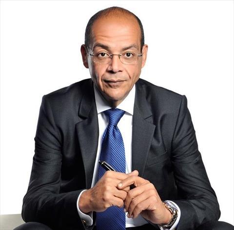الكاتب الصحفي محمد شردي