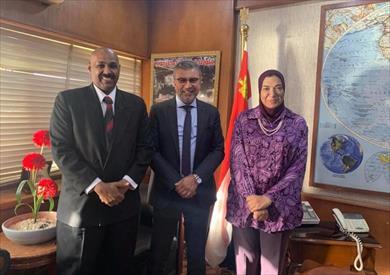 بروتوكول تعاون بين قطاع الأخبار واتحاد الإذاعات الإسلامية
