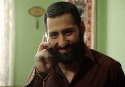 محمود عبد السلام فى اول مشهد له
