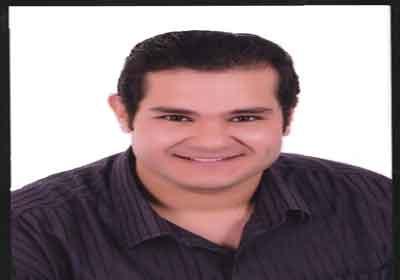 يوسف حافظ بركة فى كيكا على العالي بوابة الشروق نسخة